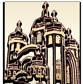 Кафедральний Собор Преображення Господнього