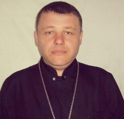 Вітання Владики Юліана прот. Юрію Юрчуку з нагоди 40-річчя