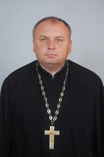 прот. Михайло Ливак