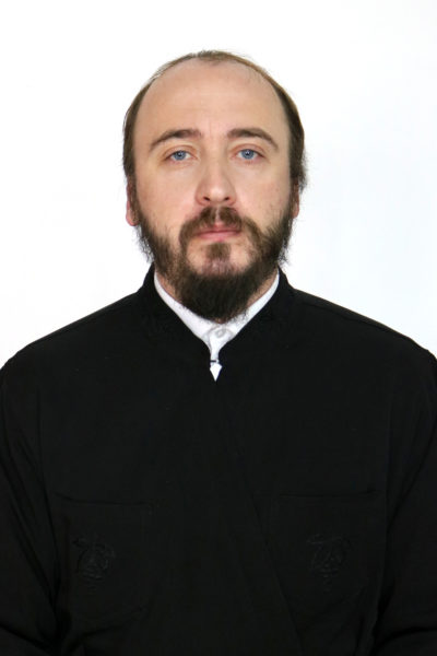 протодиякон Антон Трачук