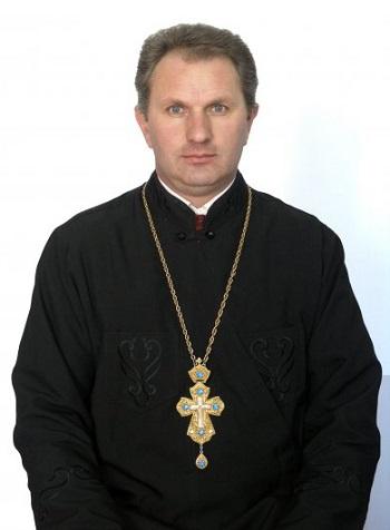 митр. прот. Михайло Возняк