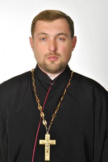 прот. Мирослав Пушкарук