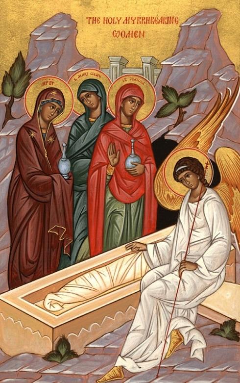 Проповідь на неділю третю після Пасхи