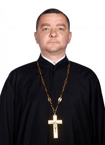 прот. Василь Ткачук