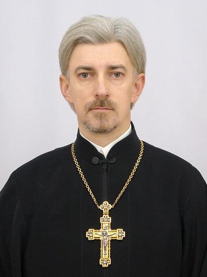 прот. Василь Лазарович