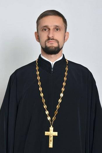 прот. Василь Бойчук