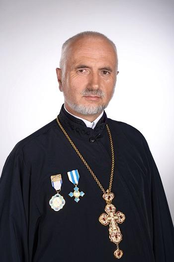 митр. прот. Микола Симчич
