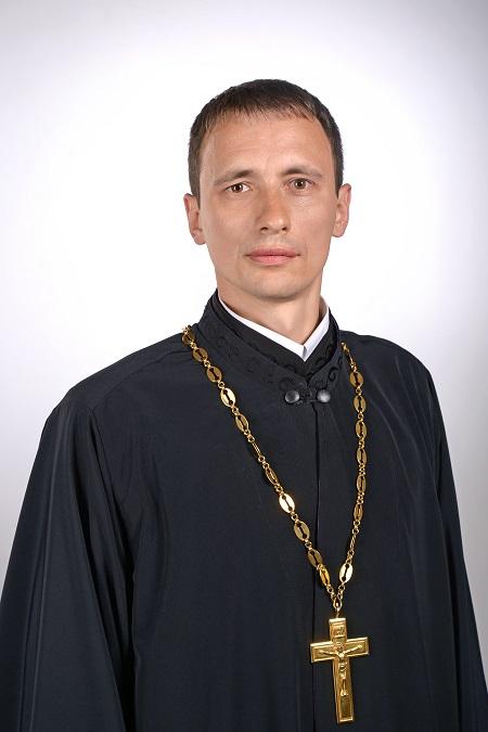 прот. Микола Грицанюк