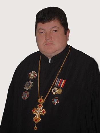 митр. прот. Василь Струк