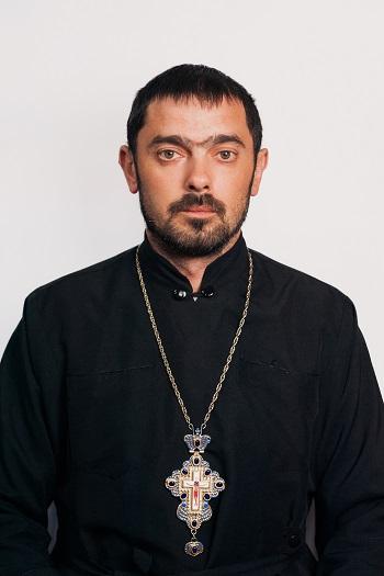 прот. Ростислав Близнюк
