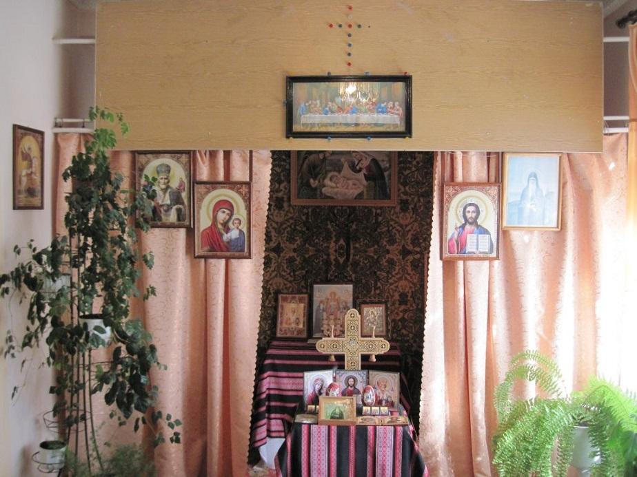 Храм Святого Преподобного Агапіта Печерського міста Коломиї