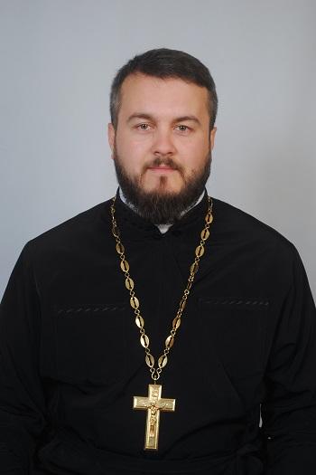 Вітання Владики Юліана прот. Петру Данильчику з нагоди 35-ліття