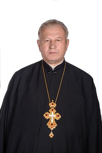 митр. прот. Василь Кіндратюк