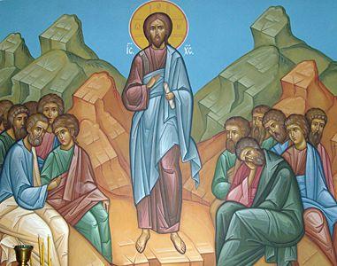 Проповідь на неділю 3-тю після П'ятидесятниці