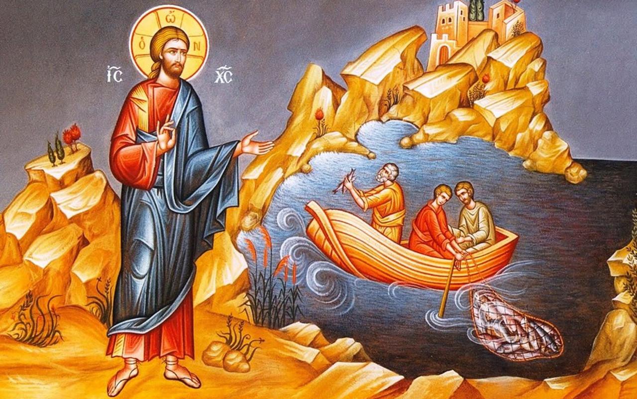 Проповідь на неділю 2-гу після П'ятидесятниці