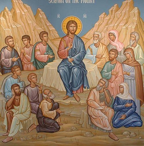 Проповідь на неділю 11-ту після П'ятидесятниці